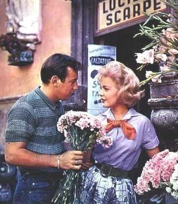 Sandra Dee and Bobby Darin -Come September