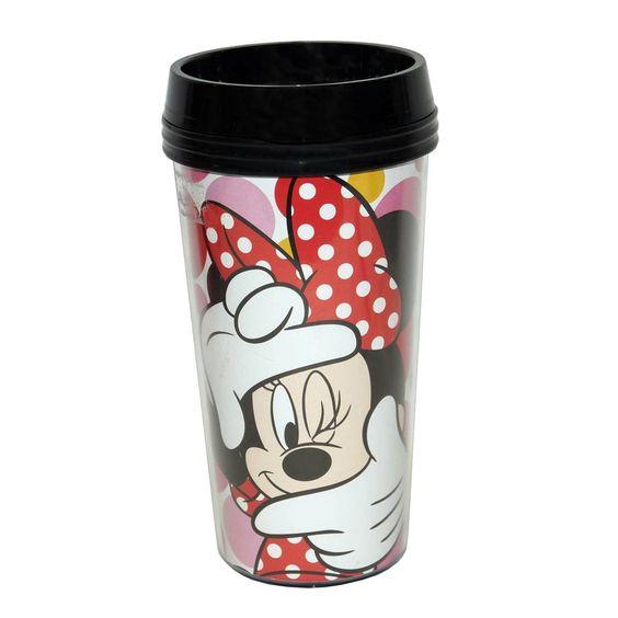 Vaso Termico de Minnie Disney 15 Oz - $ 59.00 en Walmart.com.mx