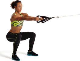 15 minute workout machine