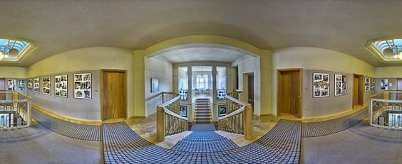 Das Haus Schulenburg in Gera (Thüringen) beherbergt ein Henry-van-de-Velde Museum. Sehenswert ist bereits die von diesem belgischen Designer und Architekten entworfene Villa selbst.