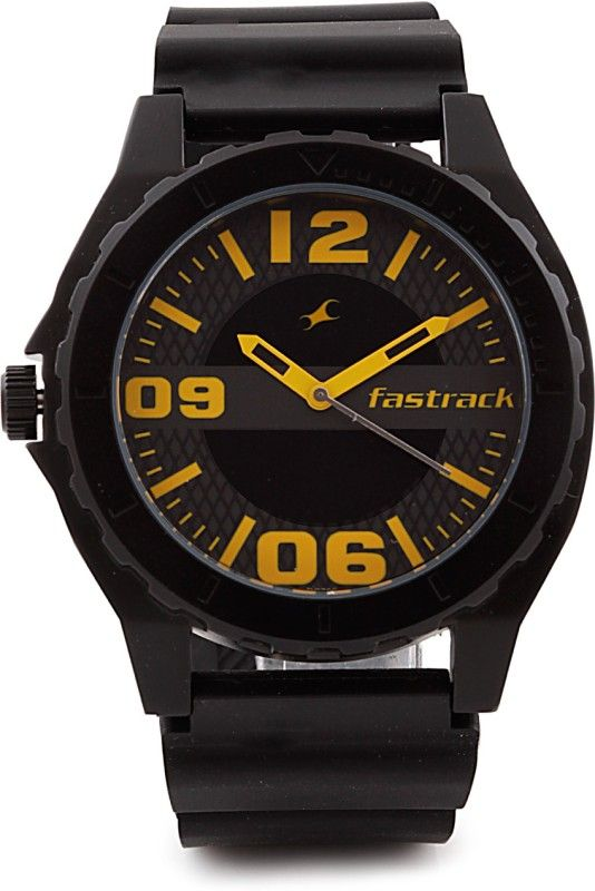 Buy Fastrack Ng9462ap04 Sports Watch For Men At Rs 1255 From Flipkart Loot Deals India Best Watches For Men Mens Watches For Sale Watches For Men
