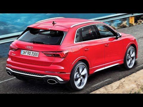 2020 Audi Rs Q3 Compact Performance Suv Youtube Audi Rs Audi Audi Sport