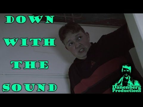 Dbp Comedy Short Film: Down With The Sound - YouTube