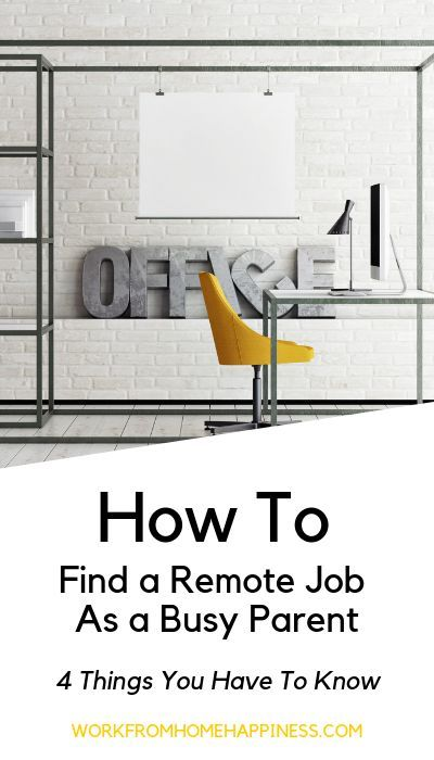 Remote Work Tips 89750