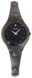 Reviews Seiko Women's SUJF89 Diamond Black Ion Finish Dress Watch Find Best Deals - http://greatcompareshop.com/reviews-seiko-womens-sujf89-diamond-black-ion-finish-dress-watch-find-best-deals