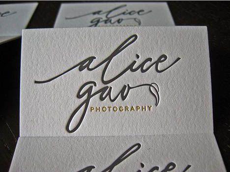 cartão fofo da fotografa fofa