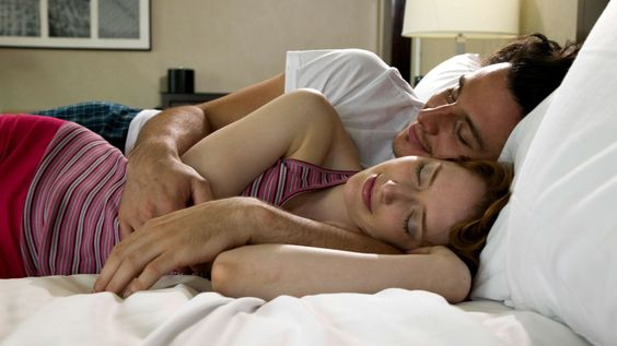 DAY 1: SET A FIRM BEDTIME AND WAKEUP TIME -- 21 days to a new you: Sleep more and better