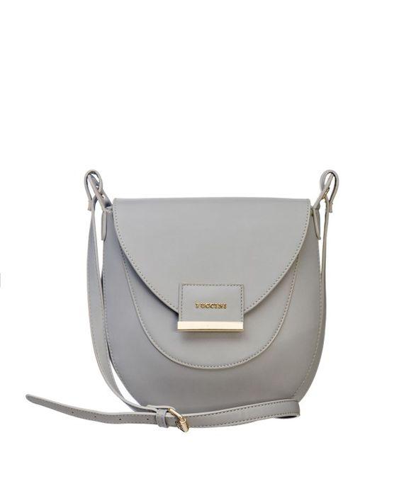 Torebka Puccini Szara Listonoszka Lato 2018 7458357364 Allegro Pl Wiecej Niz Aukcje Bags Saddle Bags Accessories