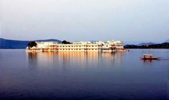 Lake Palace. ...Udaipur