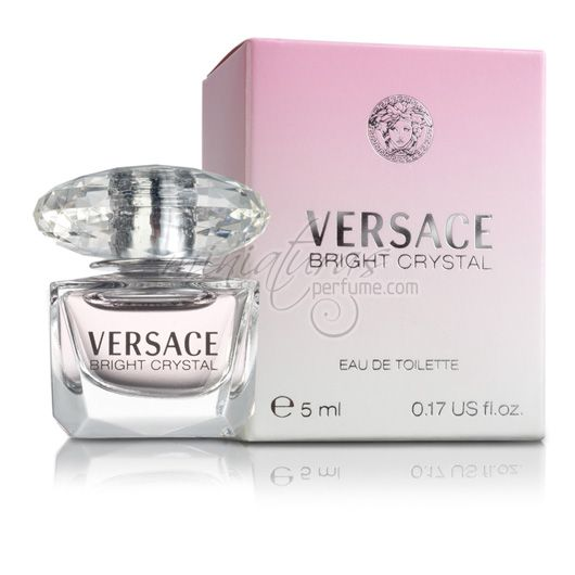 Bright Crystal Versace 5ml.