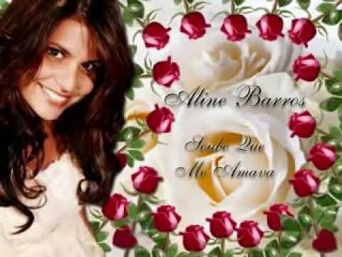 Arrocha Gospel 2012 Souber Que Me Amava Aline Barros Vs Banda