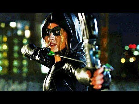 Mia: Arrow