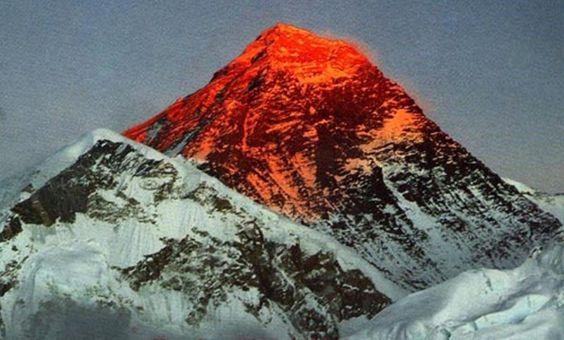 Mt.Everest Base Camp
