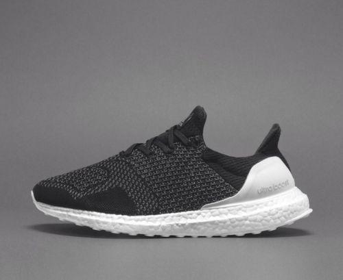 Adidas Ultra Boost Black Ebay