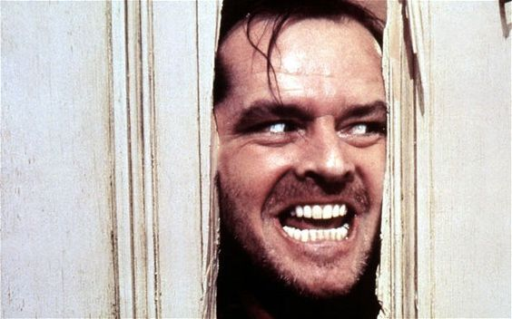 Watching horror films can burn calories, university study says - http://thefilmdiscussion.com/2012/10/30/watching-horror-films-can-burn-calories-university-study-says/