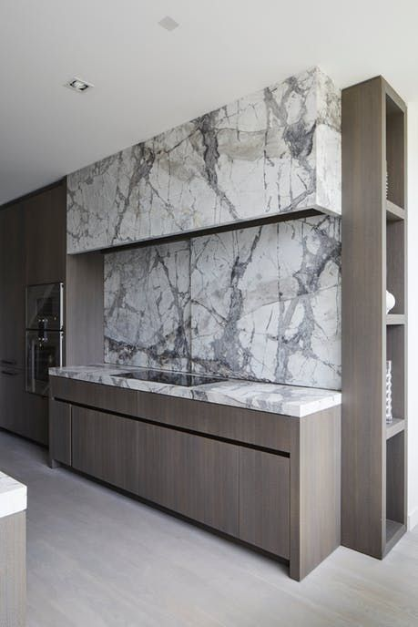 Avenue Road Founder S Moody Modern Toronto Remodel Modern Kitchen Interiors Kitchen Interior Design Modern Home Interior Design