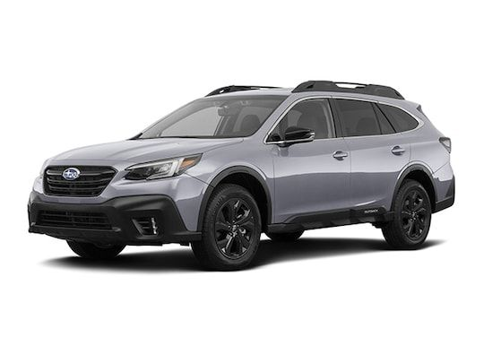 2020 Subaru Outback Onyx Edition Xt Suv Subaru Outback Subaru Outback