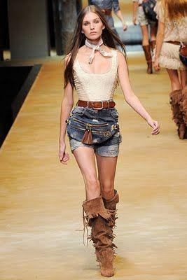 moda_cowboy_6 Dolce & Gabbana P*V 2010