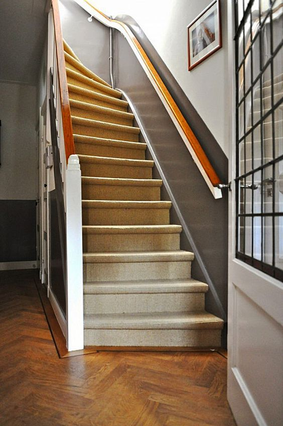 Jaren 30 huis in hilversum huis jaren 30 pinterest met en projecten - Deco gang huis ...