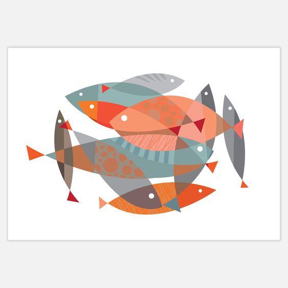 Fab.com | Fishy Dishy