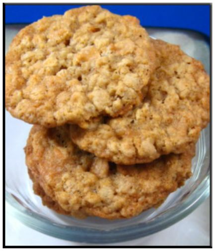 Maple oat cookies http://www.ibssanoplus.com/low_fodmap_oat_cookies ...