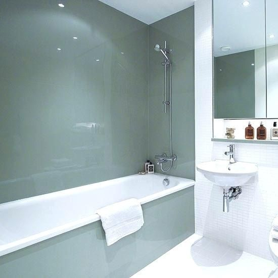 5 Myths Regarding Tub As Well As Shower Wall Panels Dova Home Bathroom Wall Panels Bathroom Wall Coverings Waterproof Wall Panels