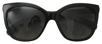 Chanel Chanel Butterfly sunglasses