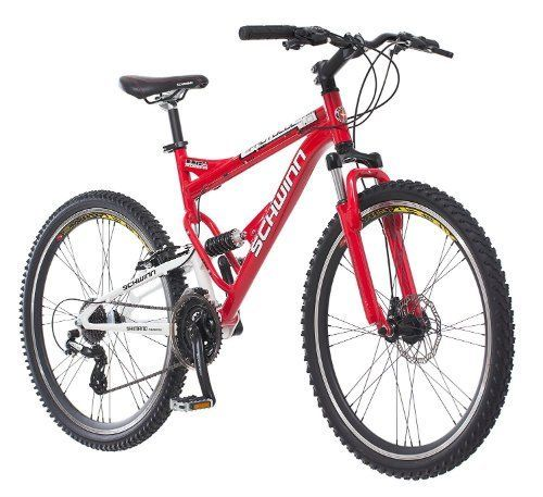 How To Choose The Best Affordable Mountain Bike Dual Suspension