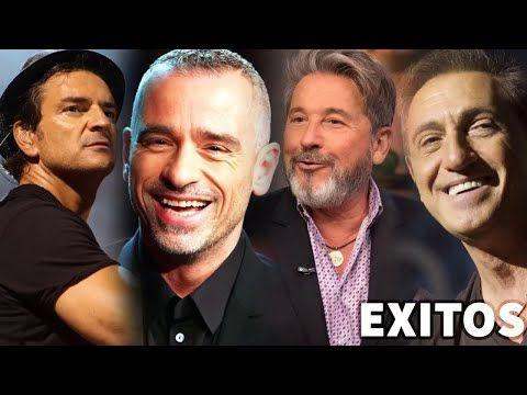 Arjona Montaner Ramazzotti Franco De Vita Exitos Las Canciones Más Escuchadas Youtube Canciones Franco De Vita Canciones Románticas