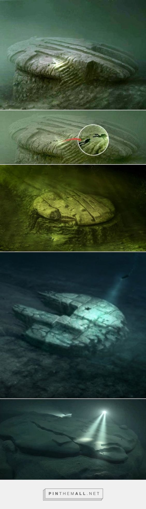 The Baltic Sea Anomaly - 2014, 14,000 Year Fossilized UFO/USO crash site, Shag Harbour Incident, Stunning Discoveries | Beyond Science