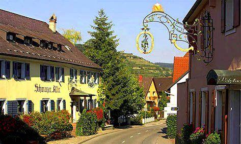 Schwarzer Adler Estate Hotel | Vogtsburg - Oberbergen, Germany  | Small Luxury Hotels of the World™ | slh.com