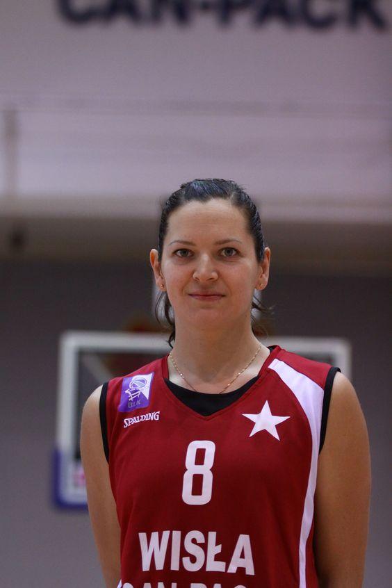 #8 Justyna Żurowska