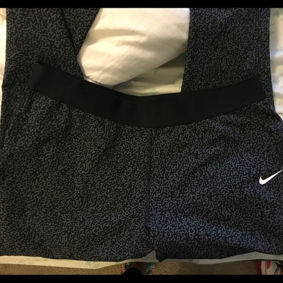 Nike jogging pants Worn maybe once Pants Skinny