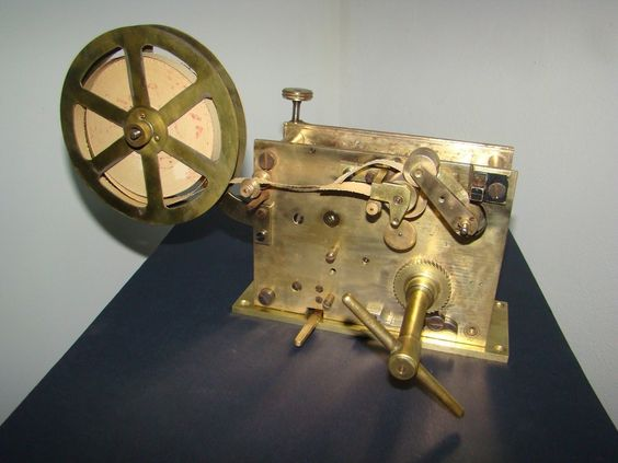 Telegraph Deckert ES Homolka Budapest 1902   eBay