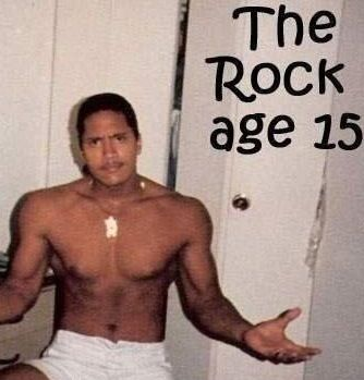 the rock the ojays and rocks on pinterest