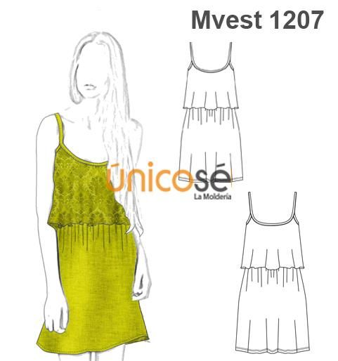 MOLDE: Mvest1207