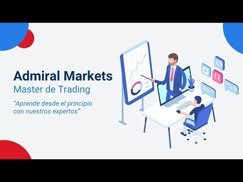 Admiral Markets Opera Forex Cfds Sobre Metales Y Mas