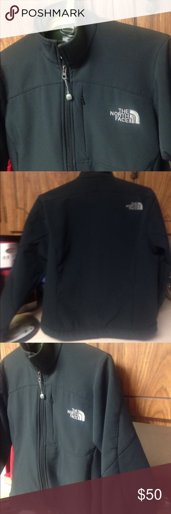 The North Face Women's Apex Bionic  Jacket Xs new condition no flaws!!! The North Face Jackets & Coats