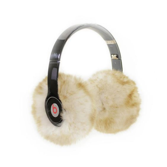 beats by dre ear muffies