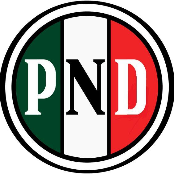 Gli Arcani Supremi (Vox clamantis in deserto - Gothian): Programma del Partito Nazionale Democratico