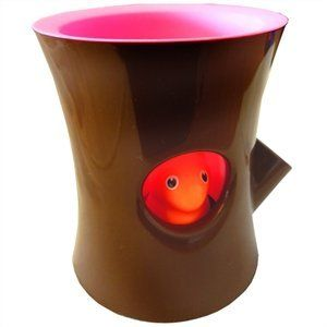 Qualy Self Watering Plant Pot - Log and Squirrel by cub, http://www.amazon.com/dp/B003JBPXVI/ref=cm_sw_r_pi_dp_dYJUqb0G1HEN6
