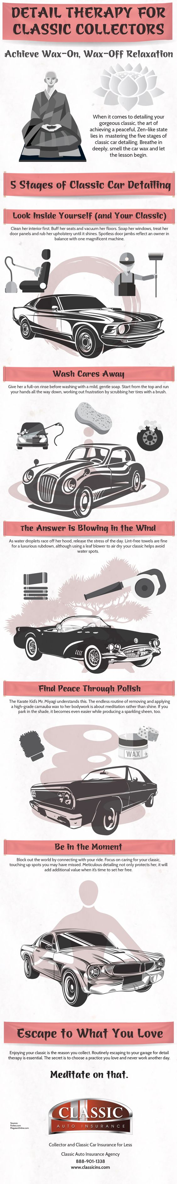 Pin By Classic Auto Insurance Agency On Ideas For Rebuild Car Detailing Classic Cars Classic