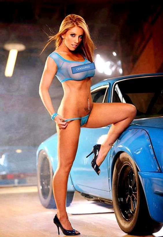 Theme, will hot cars with chicks xxx
