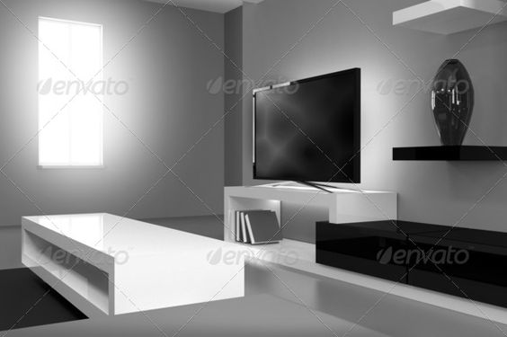 Realistic Graphic DOWNLOAD (.ai, .psd) :: http://hardcast.de/pinterest-itmid-1006676204i.html ... Modern Living Room ...  3d, architecture, black, books, business, design, floor, future, futuristic, grey, home, house, indoor, interior, light, living room, model, modern, nobody, render, room, screen, style, tv, wall, white  ... Realistic Photo Graphic Print Obejct Business Web Elements Illustration Design Templates ... DOWNLOAD :: http://hardcast.de/pinterest-itmid-1006676204i.html