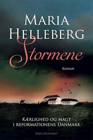 Fa Stormene Af Maria Helleberg Som Bog Pa Dansk 9788775238170 Med Billeder Boger Storm