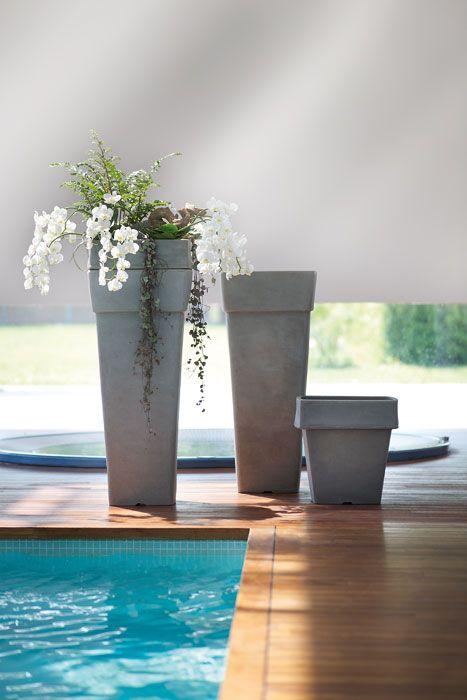 FANSA, Macetas para decorar con plantas