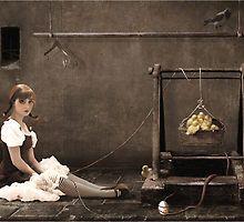 Doll ( her life ) par Larissa Kulik