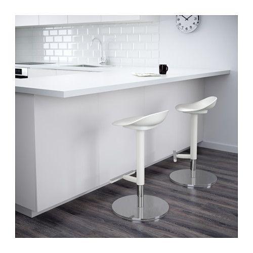 JANINGE Bar stool  - IKEA