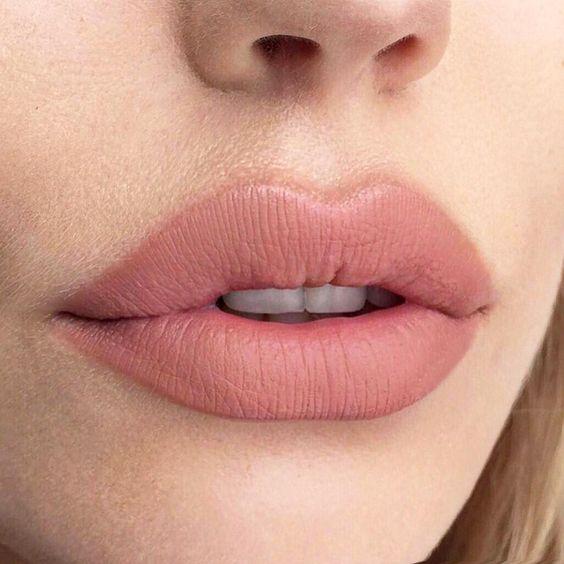 Je ne voudrais PAS de ce rouge à lèvre ⛔ 1