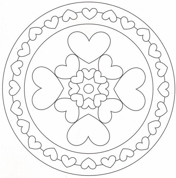 wwwahivainfo/Colorear/Paises-y-culturas/Mandalas/Mandalas
